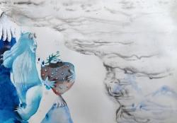 marlene-mocquet-avant-l-ours-blanc-2012-3032381eebaa4f31857dc4af800d4982