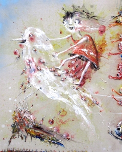 marlene-mocquet-des-plumes-pour-8-162x130cm-2012-5b4c0f5d47f2fbd8644c4604477fa476