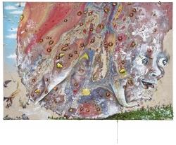 marlene-mocquet-la-nature-morte-engloutie-81x116cm-2014-email-a-froid-huile-liant-vinylique-pigment-fil-glycero-aerosol-aerographe-porcelaine-lt-8851-b551e770af284ce6e4b3711554907631