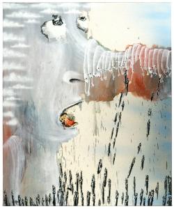 mocquet-la-fraise-dans-ma-bouche-100x81cm-2009-b4101773c01ec031c49e60be0b757fb8